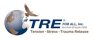 )Tension and Trauma Release Exercises (TRE®). TRE®